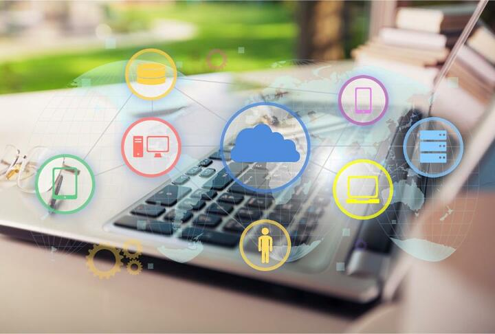 Looking To The Cloud: Small Businesses Embracing Apps