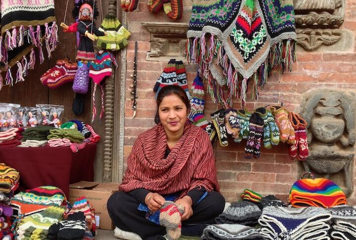 What Should Financial Institutions Do to Enhancing Access to Finance for Women Entrepreneurs