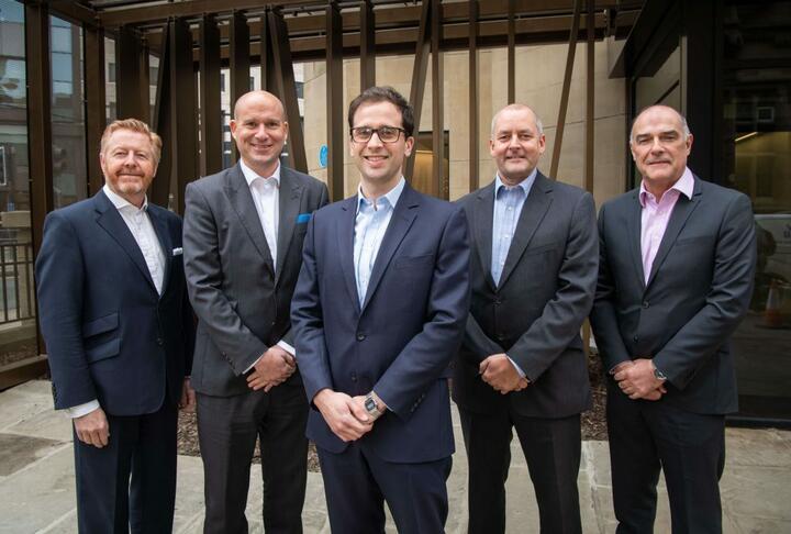 Member News: Caple Gains New Partner and Offers Loans Through Member BNP Paribas Asset Management's SME Alternative Financing Lending Platform