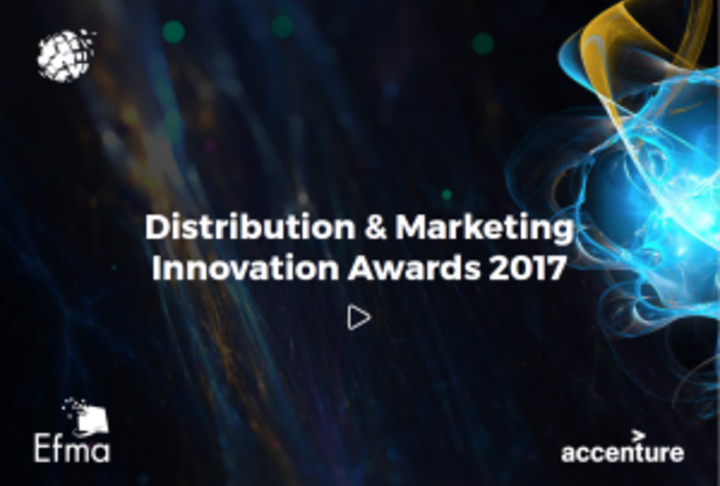 Member News: Intesa Sanpaolo Wins Innovation Award