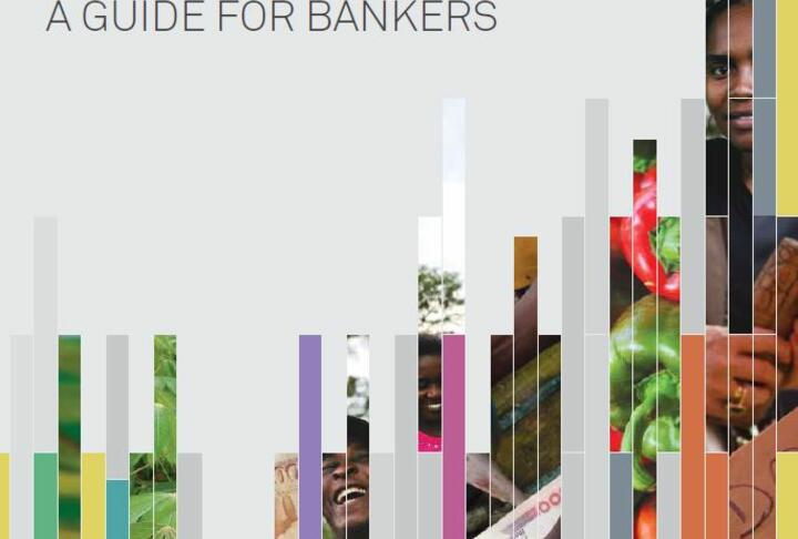 Agricultural Value Chain Finance - A Guide for Bankers