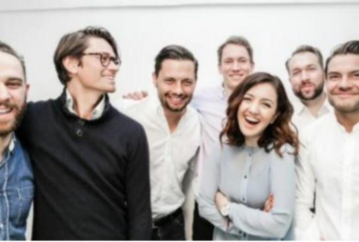 FinCompare Raises €2.5 Million in Seed Funding for SME Financing Comparison Site