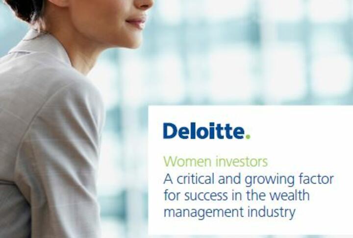 women investing essay