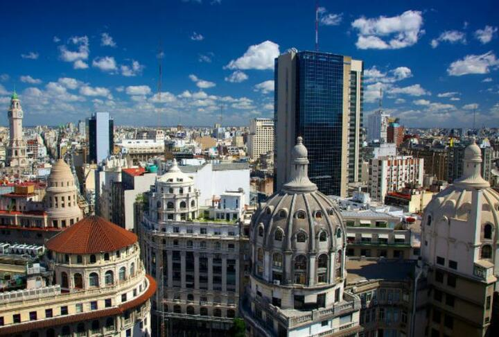 IFC provides $40 million to Banco CMF to promote access to finance for SMEs in Argentina