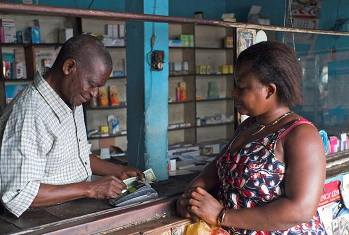Can 'fintech' innovations impact financial inclusion in developing countries?