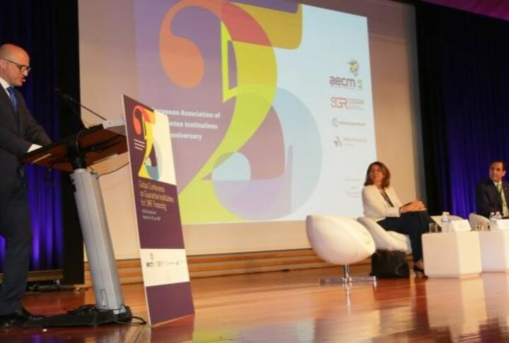 Member News: AECM Annual Event in Madrid 2017
