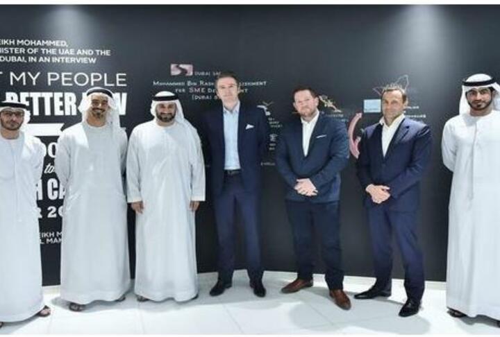 Dubai startups get new funding sources