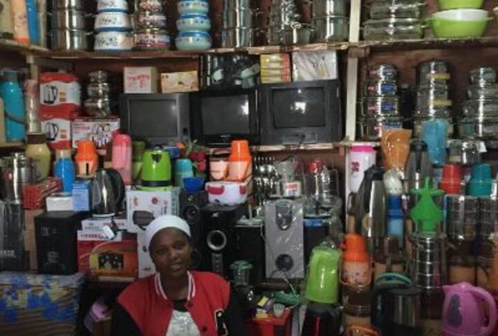 Banking Rwanda's Women: What She Wants From Her Bank