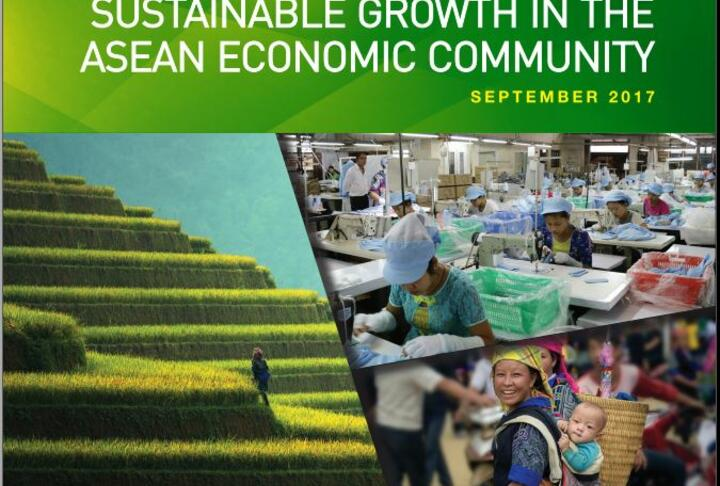 ASEAN Report Assess Opportunities, Provides Recommendations for MSME Financial Inclusion