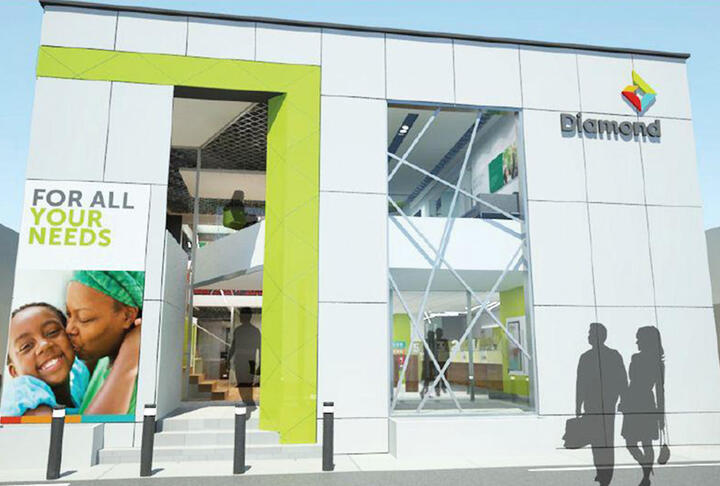 Member News: Diamond Bank Appointed as a Forum Member Adviser to the World Economic Forum