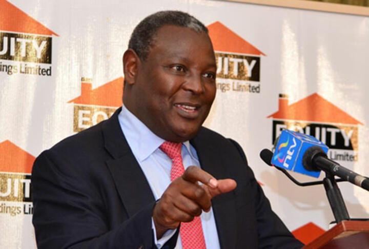Member News: Equity Bank of Kenya Gets Lending Support from IFC