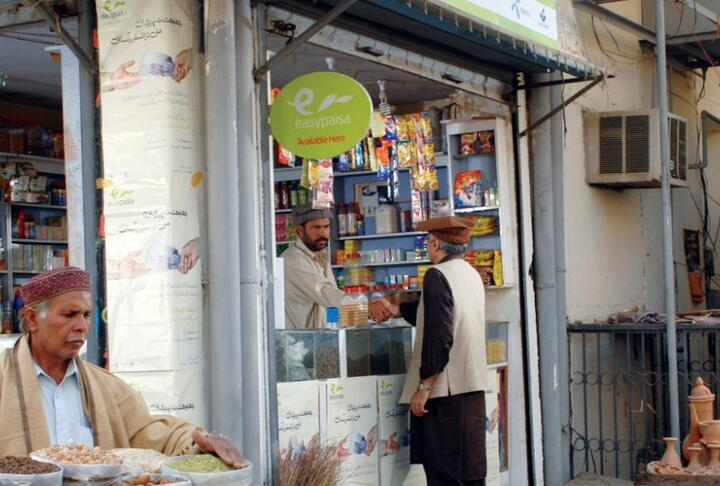 Member News: Ant Financial Invests $185M In Parkistan's Telenor Microfinance Bank