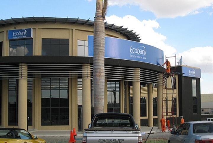 Member News: Ecobank Adds Cardless Cash Withdrawal