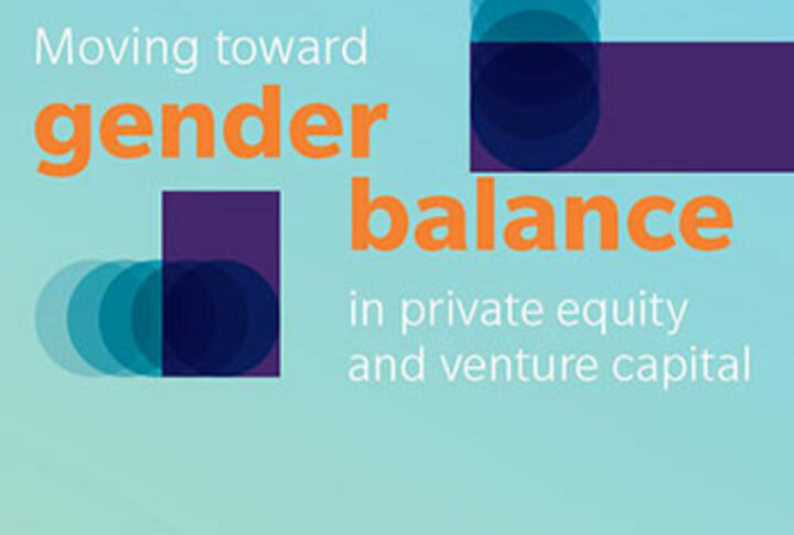 IFC Study: Funds with Gender-Balanced Leadership Generate up to 20% Higher Returns