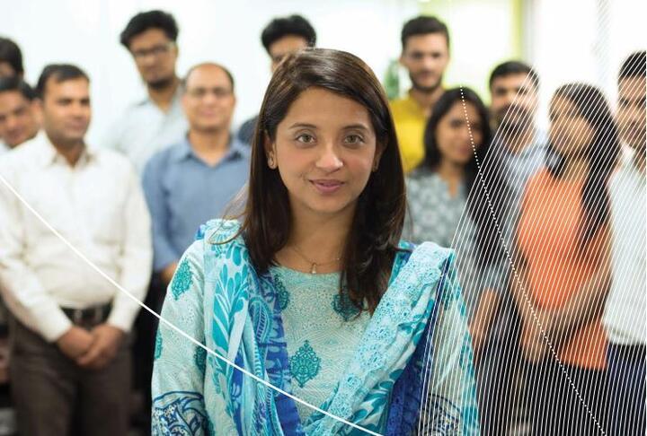 Gender Intelligence for Banks— Moving the Needle on Gender Equality