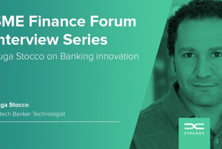 Guga Stocco on Banking Innovation