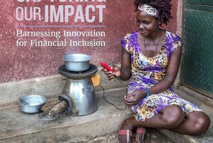 E-book: Capturing our Impact: Harnessing Innovation for Financial Inclusion