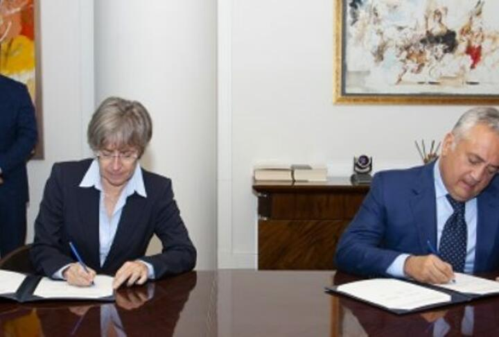 Member News: EIB Signs Loan Agreement with CBA