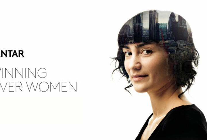 Winning Over Women In Financial Services