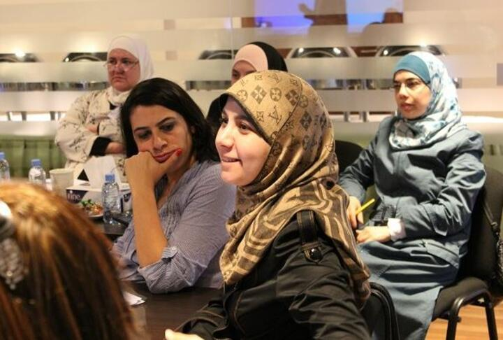 Women-Owned SMEs in the Middle East