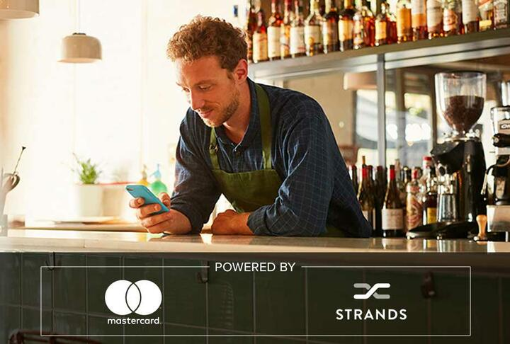 Member News: Mastercard And Strands Collaborate To Empower SME Banking With AI And Cutting-edge Payment Technology