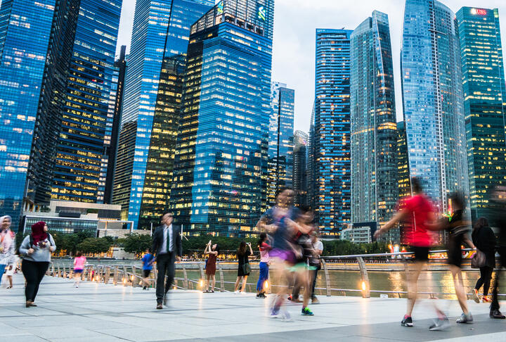 Member News: Standard Chartered to Jointly Launch a Trade Finance Platform