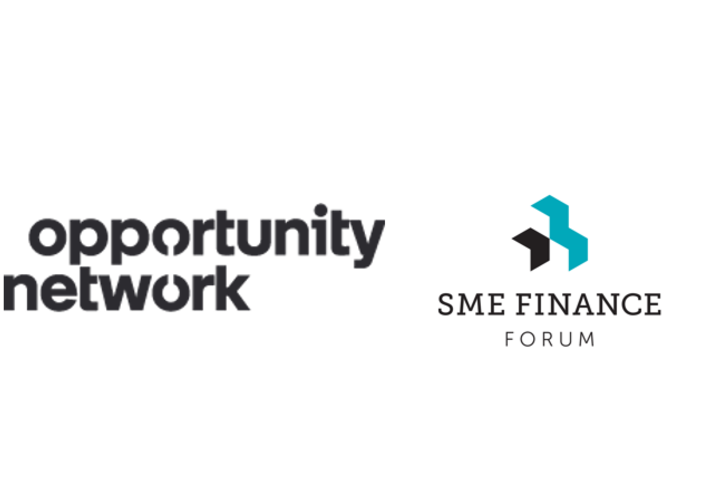 Opportunity Network And SME Finance Forum Announce Partnership