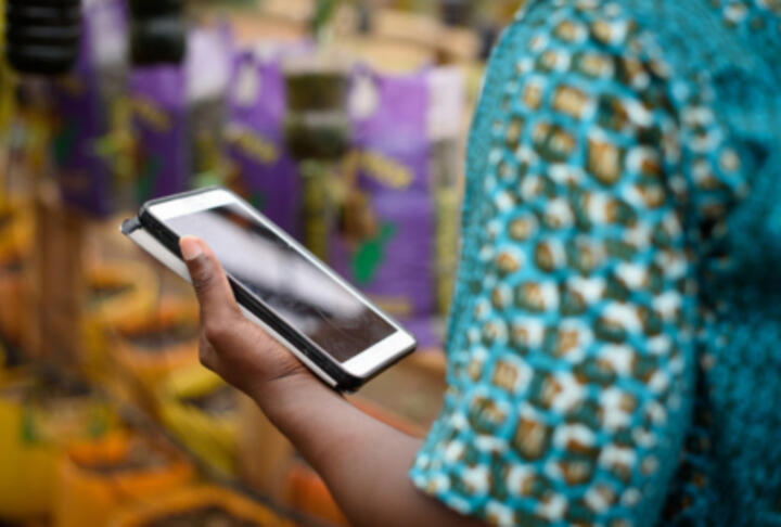Digital Commerce and Youth Employment in Africa