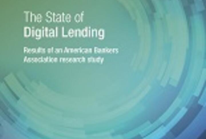 ABA Study: The State of Digital Lending