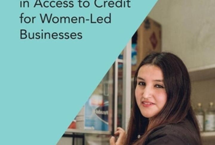 Understanding Structural Barriers & Hidden Bias in Access to Credit for Women-led Businesses