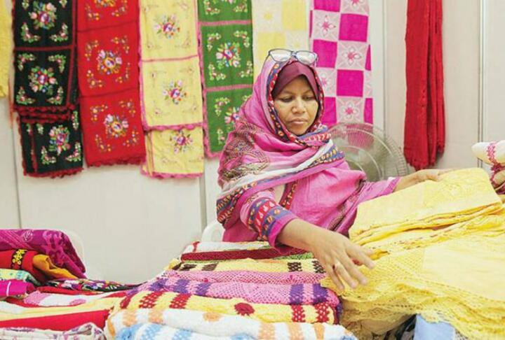 BB, IFC to Aid Development of Bangladesh Women SME Entrepreneurs