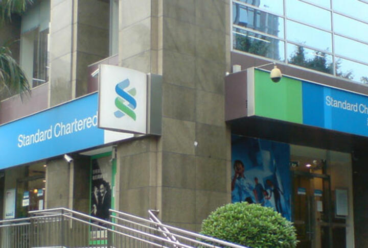 Member News: Standard Chartered Bank Presents New Card-Less Transaction System
