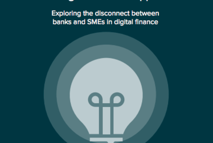 The Disconnect Between Banks and SMEs in Digital Finance
