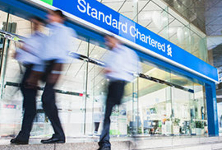 Member News: StanChart Eyes SMEs Loans with Asia Tour