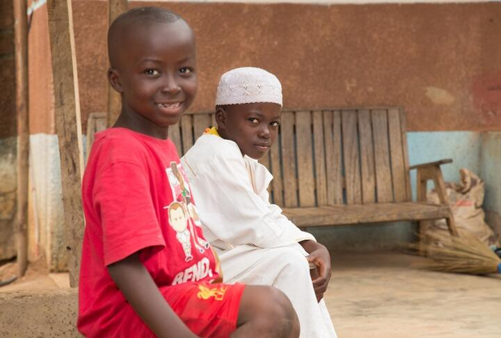 Digital Credit Helping to Put Kids in Classrooms in Cote d'Ivoire