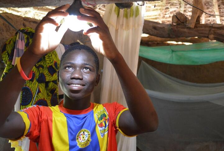 Member News: OPIC Provides Financing to Solar Energy Transformation Fund
