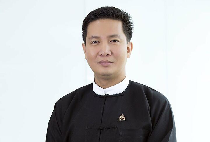 Zaw Lin Aung