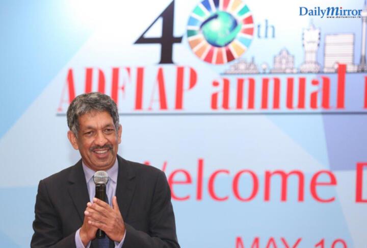 Member News ADFIAP Awards Bank for MSMEs Programming