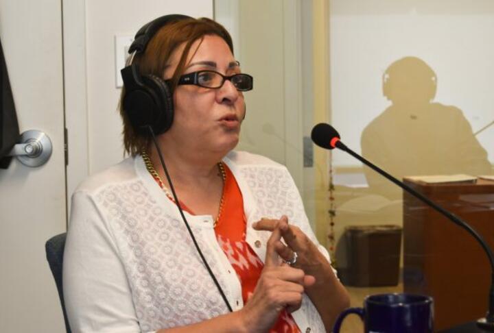 Randa Al-Zoghbi Tamweely