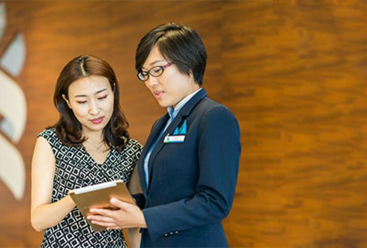 Member News: Standard Chartered Creates Fintech Investment Unit