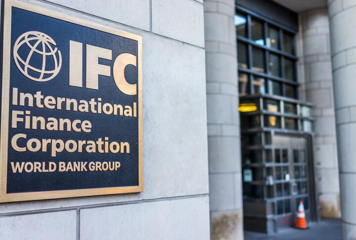 IFC Reached Almost $3 Billion in Investment Commitments to SMEs