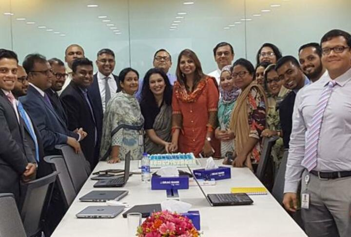 Member News: BRAC Bank Celebrates Anniversary of Women's Banking Solutions 'TARA'