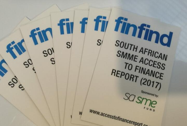 South African SMME Access to Finance Report 2018