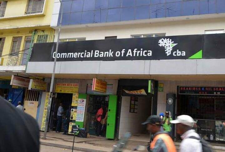 Member News: CBA Mobile App Lending Rises to Sh3 Million