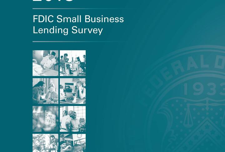 Small Business Lending Survey 2018