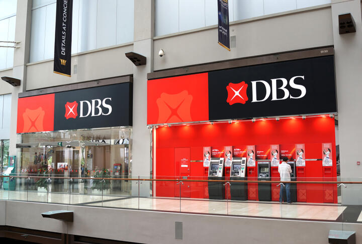 Member News: DBS Launches New Digital Payment Solution for SMEs