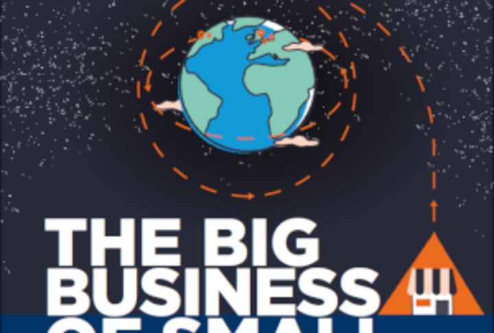 Report: The Big Business of Small Business