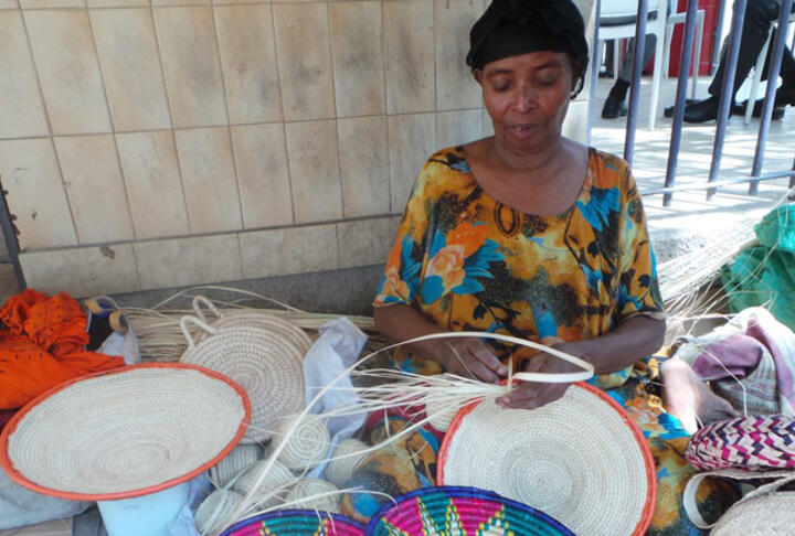 E-commerce: Helping Djiboutian Women Entrepreneurs Reach the World