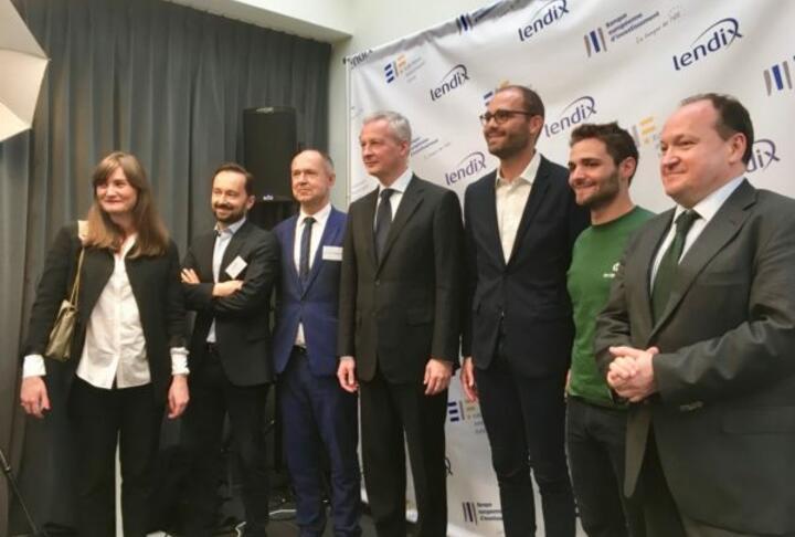 EIB EIF Announce 18.5M