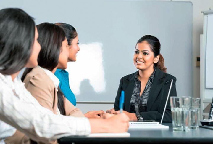 La CGEM et la IFC_org s'allient pour stimuler l'employabilité des femmes.